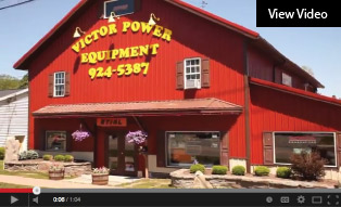 victor power equipment